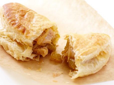 Chicken Empanadas