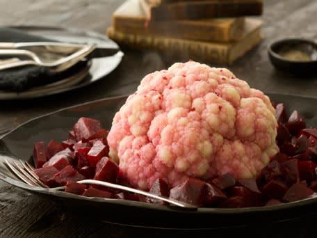 Cauliflower Bloody Brains