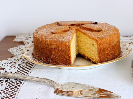mader cake