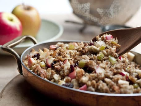 Image of Apple-raisin Stuffing, Kitchen Daily
