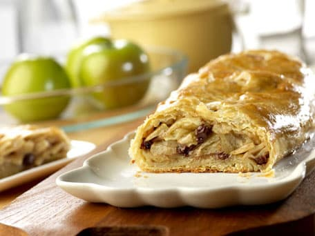 Image of Apple Strudel, Kitchen Daily