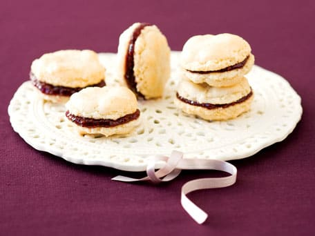 Image of Almond Macaroons, Kitchen Daily