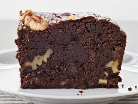 Jumbo Brownies