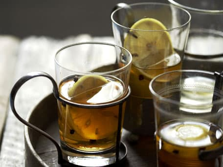 Adrienne Forbes' Hot Toddy
