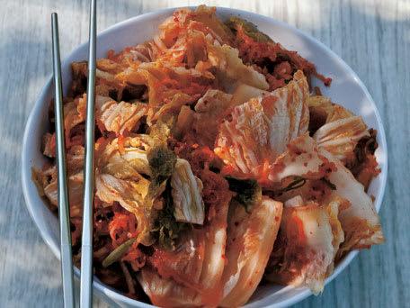Classic Napa Baechu Kimchee