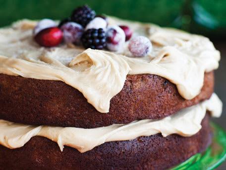 Kentucky Jam Cake