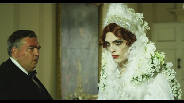 The White Crow- Film Still from