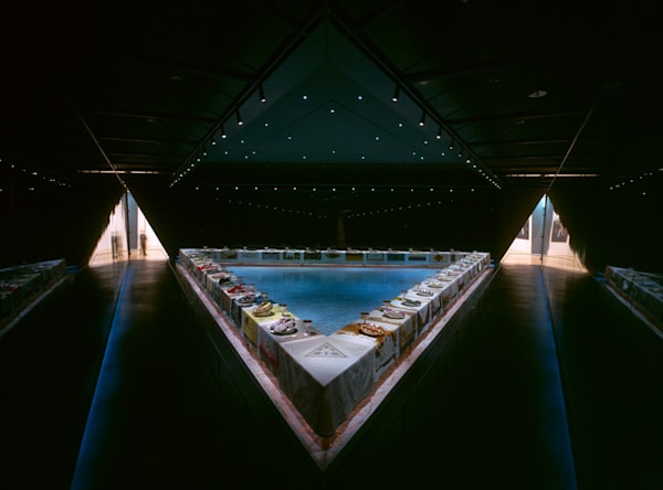 Judy Chicago  