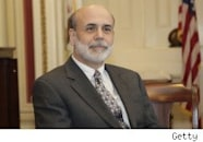 Bernanke Wins Second Term as Fed Chief