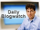 James Altucher of Daily Blogwatch