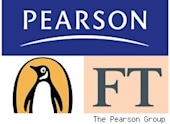 Penguin and Pearson Earnings