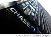 Chase's Online Banking Service Down Since Monday Night