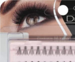 Ardell DuraLash Natural Short Flare Lashes