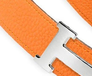 FashionTrend: Bright Belts