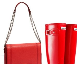 Ravishing in Red: Crimson-Hued Fashion for Valentine's Day