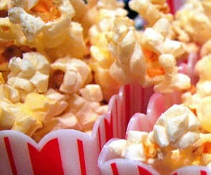 Fun Ideas for Movie Night