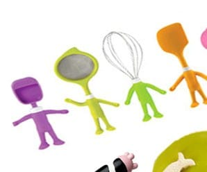Cool Kitchen Tools For Kids