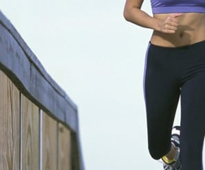 Five Mistakes Women Make While Running