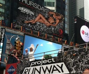 'Project Runway' Nominated for Emmy Awards!