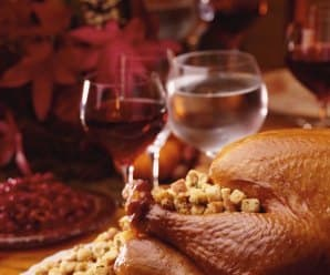 Five Tips for Cooking the Perfect Turkey