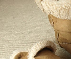 Tip Tuesday: How to Clean Suede Winter Boots