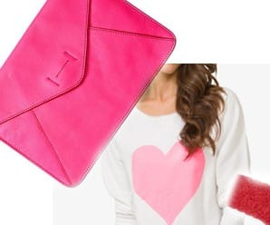 Red Hot Fashion: Valentine's Day Must-Haves