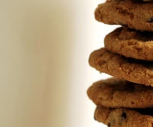 Tip Tuesday: How to Soften Hard Cookies