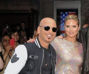 The Premiere of 'America's Got Talent'