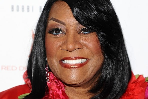 patti labelle sued. Patti LaBelle ordered her