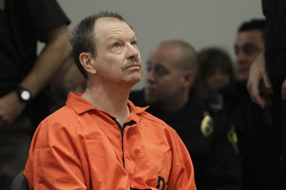 green river killer gary ridgway. #39;Green River Killer#39; Gary