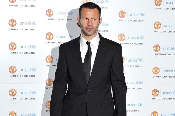 ryan giggs dresses. Search: Ryan Giggs cars