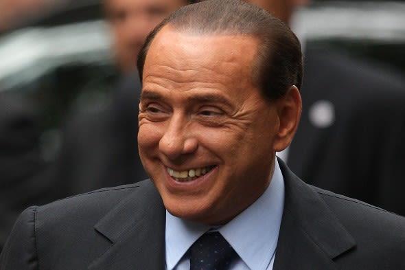 silvio berlusconi girlfriend pictures. Search: Silvio Berlusconi
