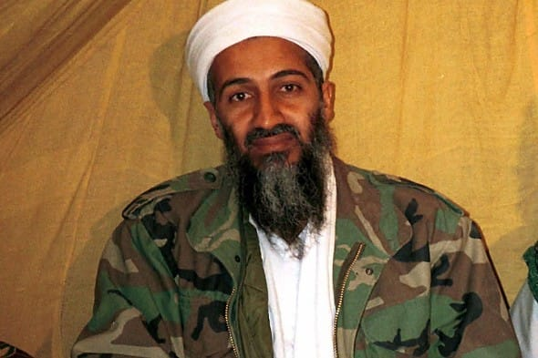 Terrorist Osama Bin Laden. Search: Osama bin Laden death