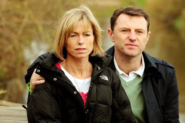 Kate and Gerry McCann are to mark the fourth anniversary of their daughter Madeleine's disappearance