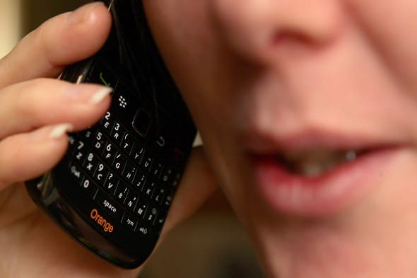 UK mobile phone charges to rise as much as 66% N0263801309534287125A