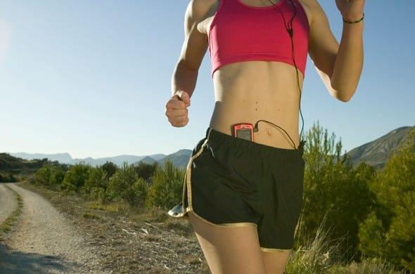 The Ultimate Summer Run Playlist