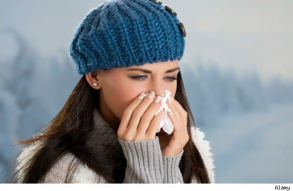 11 Tips for Fighting the Flu