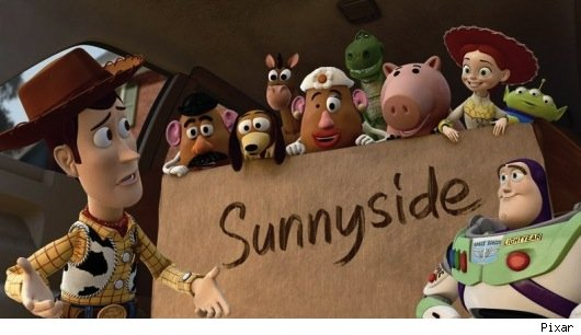 'Toy Story 4' Not Happening, But 'Toy Story' Shorts Arriving Next Year