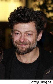 Andy Serkis Gives a Brief 'Hobbit' Update at Comic-Con