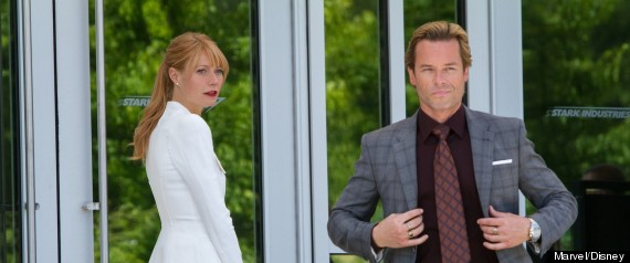 Guy Pearce, 'Iron Man 3' Star, on Aldrich Killian and Not Reading the Comic Books