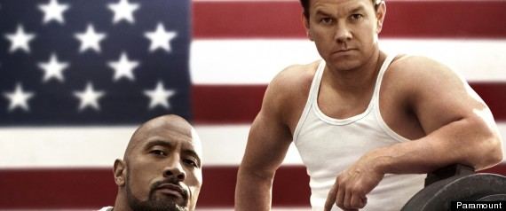 'Pain and Gain' Trailer: Michael Bay Crime Flick Stars The Rock and Mark Wahlberg (VIDEO)