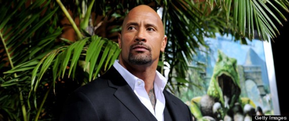 The Rock, Dwayne Johnson, on 'Journey 2,' Fighting At WrestleMania and His Political Future