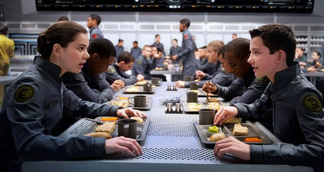 'Ender's Game' Controversy: Lionsgate Affirms Support for LGBT Community