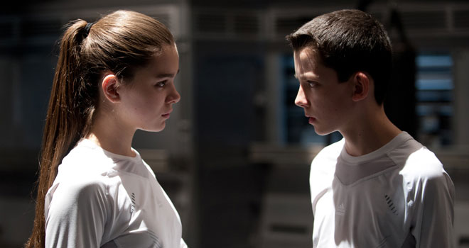 'Ender's Game' Final Trailer: The Kid Is in Command (VIDEO)