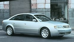 (2.7T) 4dr All-wheel Drive Quattro Sedan