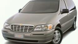 (Warner Bros. Edition) 4dr Extended Passenger Van