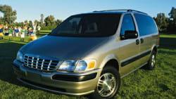 (LT) 4dr Extended Passenger Van