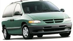 2002 Caravan