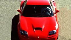 (Maranello) 2dr Coupe