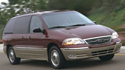 (LX) 3dr Wagon